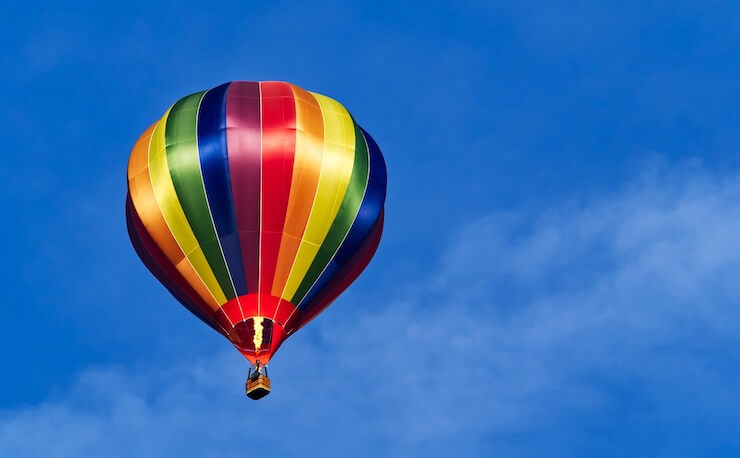 Baloon featured image