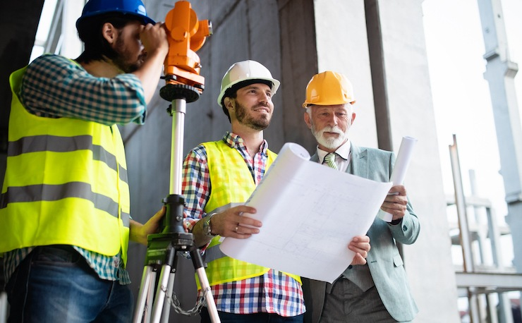 Who are the stakeholders in a construction project? Featured article image