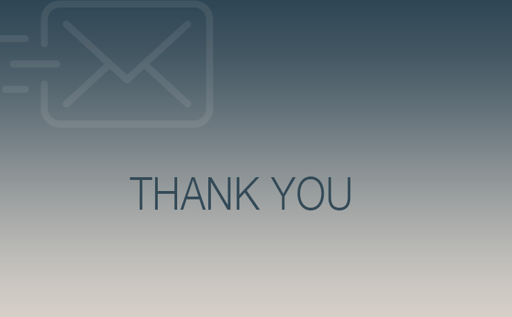 Writing a thank-you email after project completion - featured image